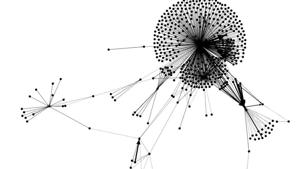 Pesquisa abrangente – Um guia transversal do gráfico BFS com 3 exemplos de código Leet
