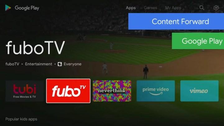 O Google pode revogar licenças do Android se os fabricantes de TV também fizerem parceria com a Amazon