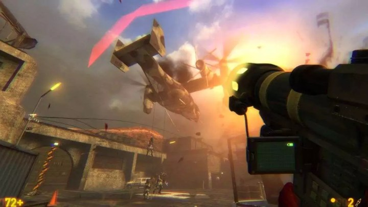 Black Mesa é a maneira perfeita de entrar no Half-Life antes do Alyx
