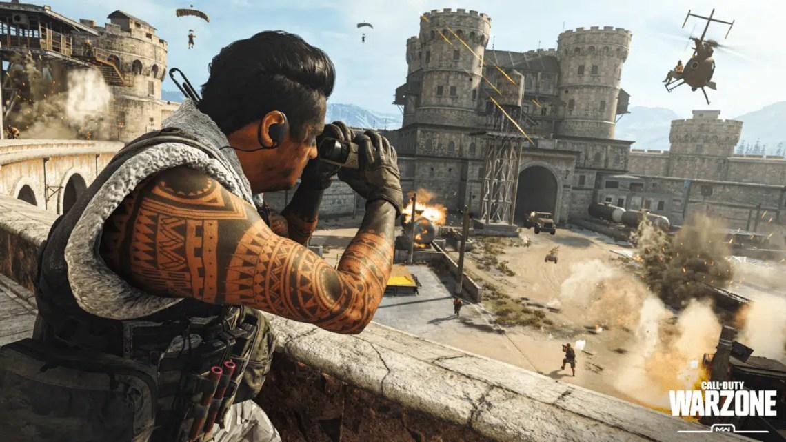 Call Of Duty: Warzone Bunker Locations – Como abrir o Bunker 11