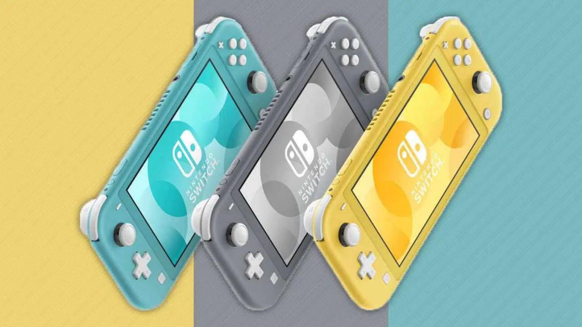 Onde comprar um Nintendo Switch Lite: Em estoque Na Best Buy Now