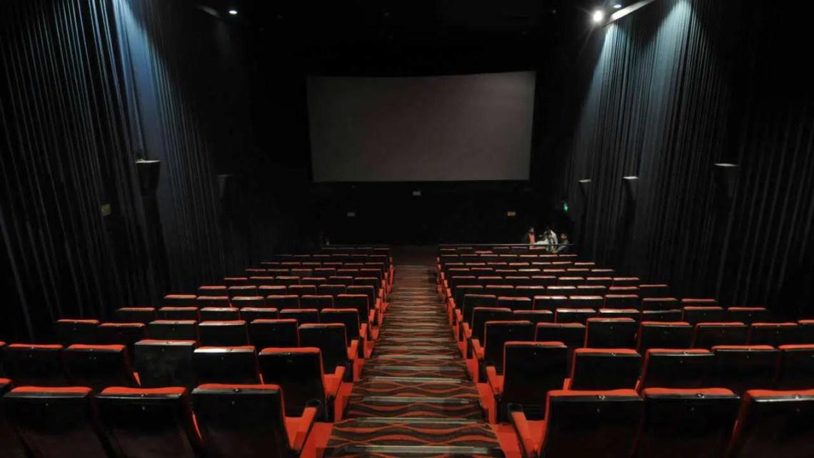 Como o aplicativo do Fandango está tentando ajudá-lo a voltar aos cinemas com segurança