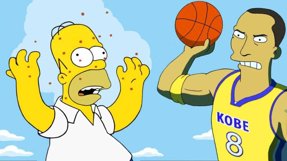 As previsões dos Simpsons para 2020 foram desmascaradas!
