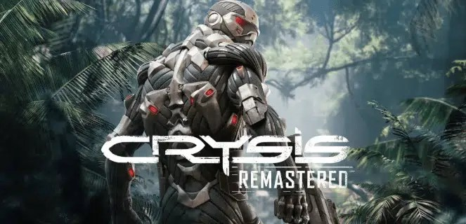 Crysis Remastered Data de Lançamento, Screenshots e Vazamento de Trailer Online