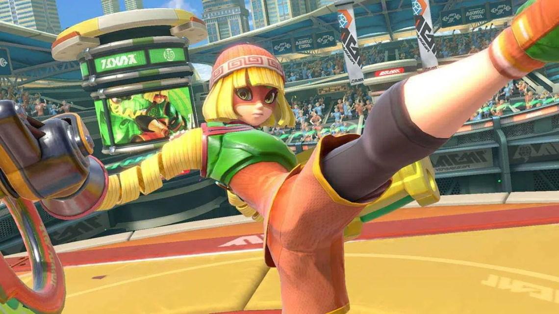 Super Smash Bros. Ultimate – Aqui estão todos os personagens Nerf e buff na atualização 8.0