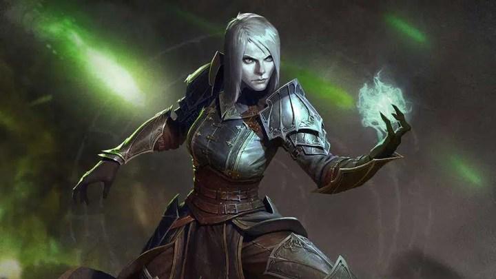 Diablo III Season 21 Is Live: Conjuntos de recompensas, temas e classes