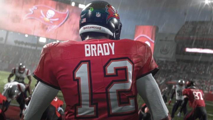 Anunciadas as classificações de jogadores novatos da Madden NFL 21