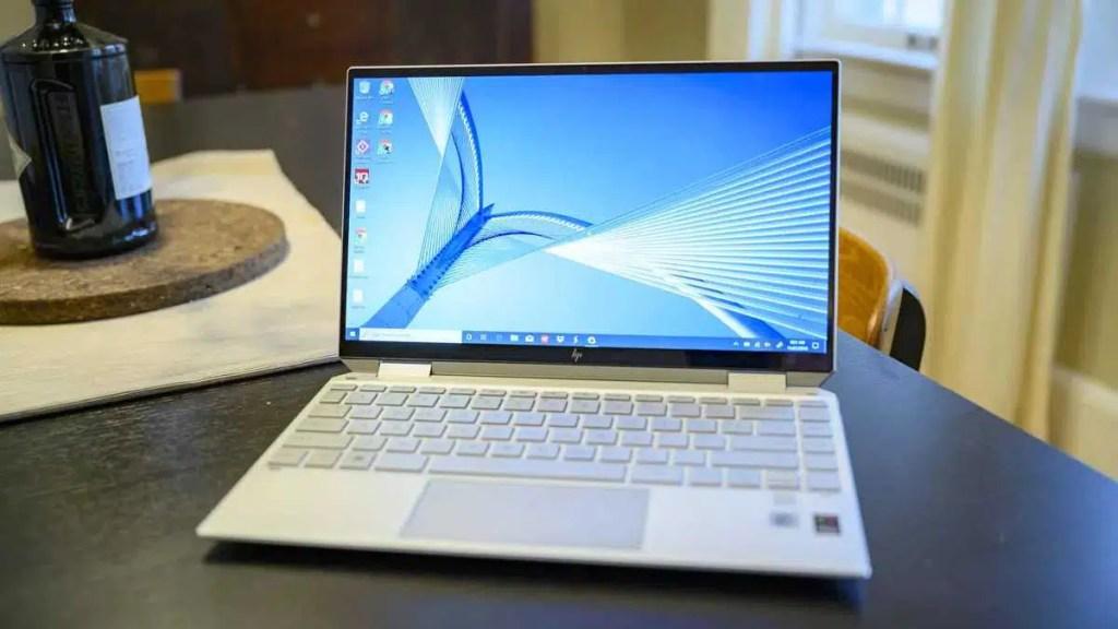 HP SPECTRE X360 13 (FINAL DE 2019)