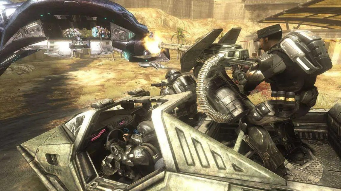 Halo 3: O teste ODST PC Beta será lançado em breve. Veja como se inscrever
