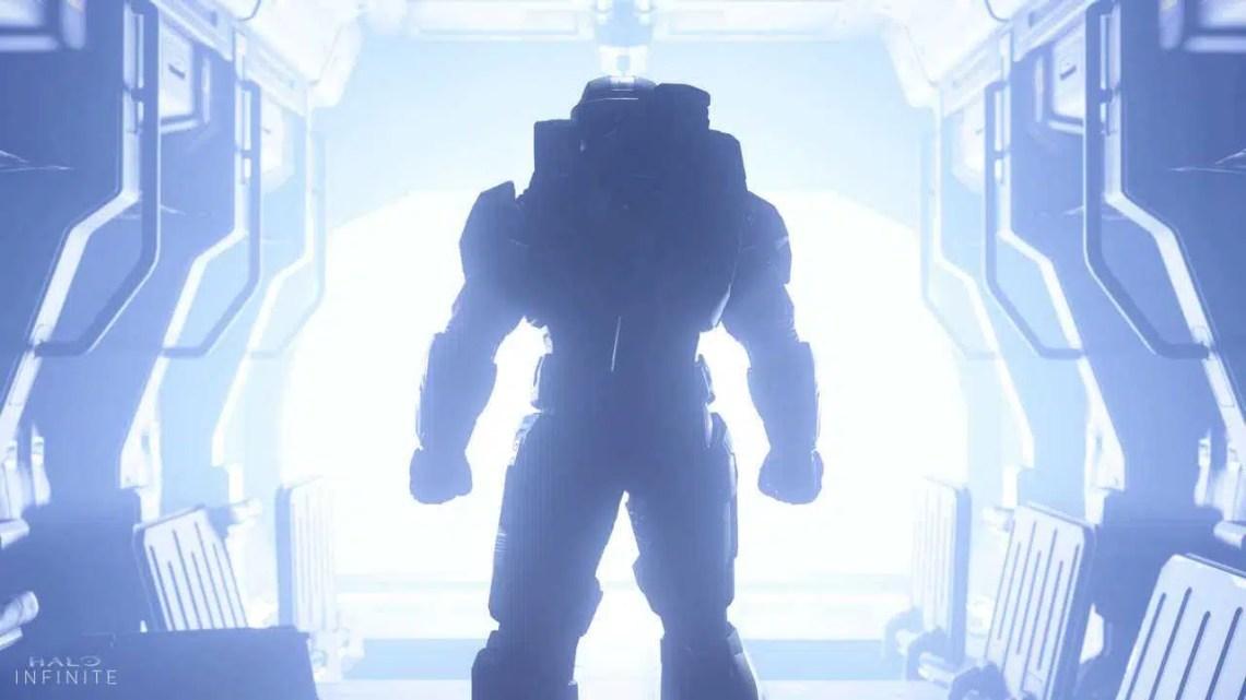 O multiplayer de Halo Infinite será gratuito e rodará a 120 FPS