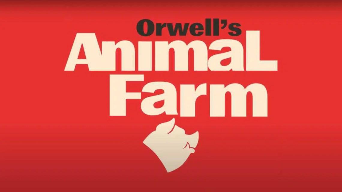 Desenvolvedor do jogo Orwell's Animal Farm vindo neste outono do Reigns