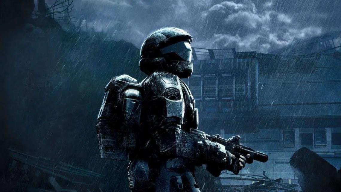 Halo 3: O teste ODST Beta está agora disponível no PC e no Xbox One