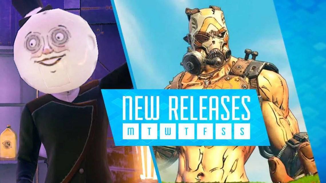 Principais novos videogames lançados no switch, PS4, Xbox One e PC esta semana – 6 a 12 de setembro de 2020