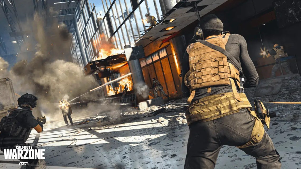 Activision confirma que nenhuma conta do Call of Duty foi comprometida