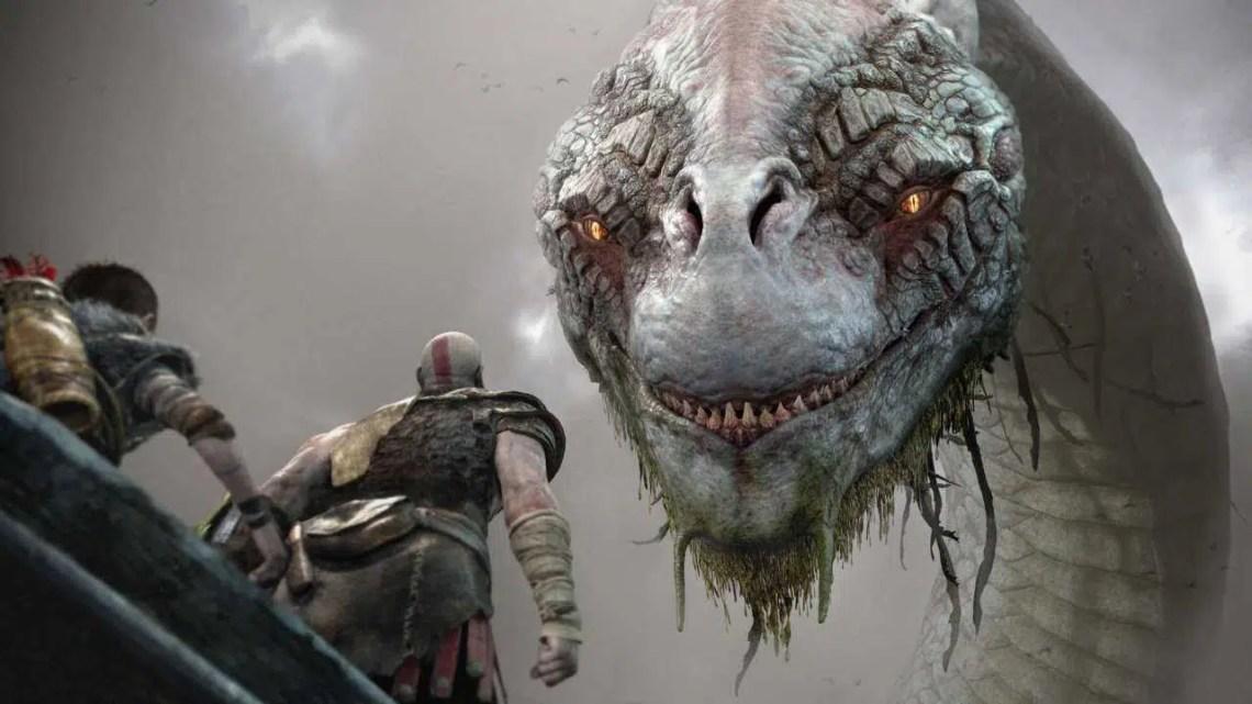 O diretor de God Of War muda o avatar do Twitter antes do evento PS5, mas não se empolgue