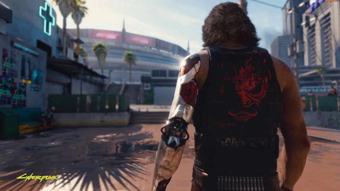 Cyberpunk 2077 Dev lembra a todos que ele pode ser reproduzido no PS5 e no Xbox Series X