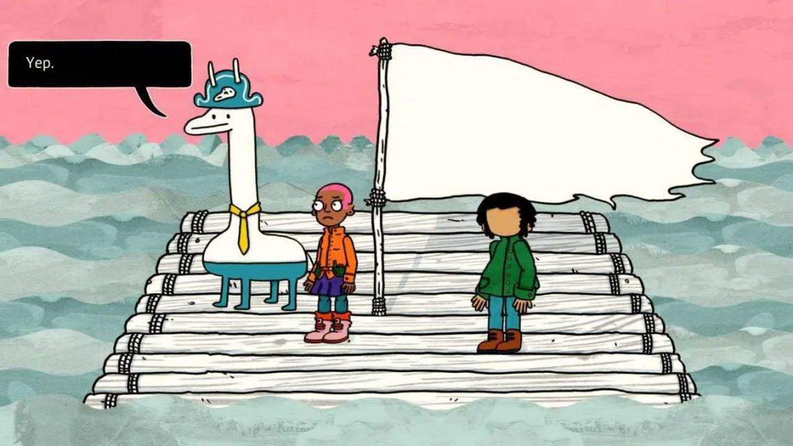 Jogo de aventura com narrativa promissora Welcome To Elk obtém data de lançamento em setembro