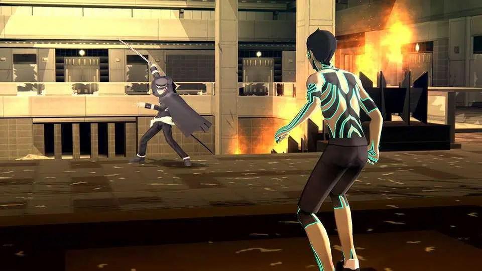 Shin Megami Tensei 3 HD mostra recursos visuais atualizados em novo trailer antes do lançamento japonês