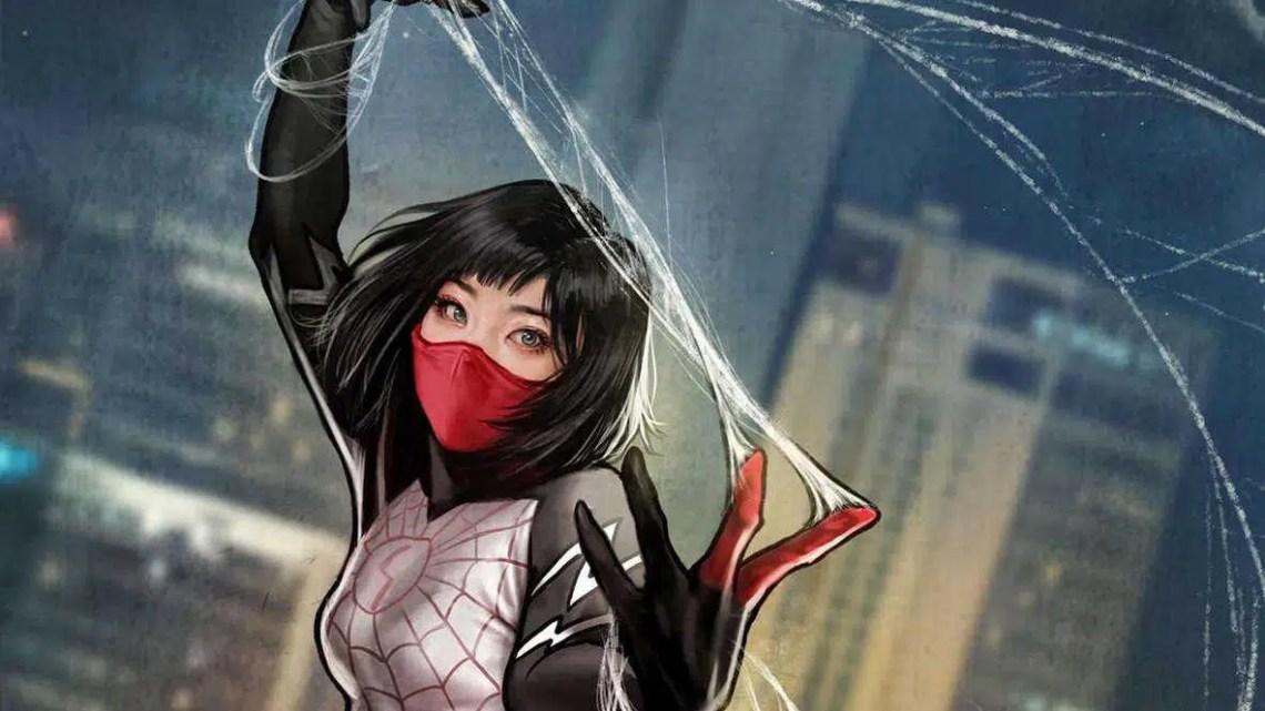 Programa de TV do universo Homem-Aranha de ação ao vivo da Marvel: Prepare-se para a seda