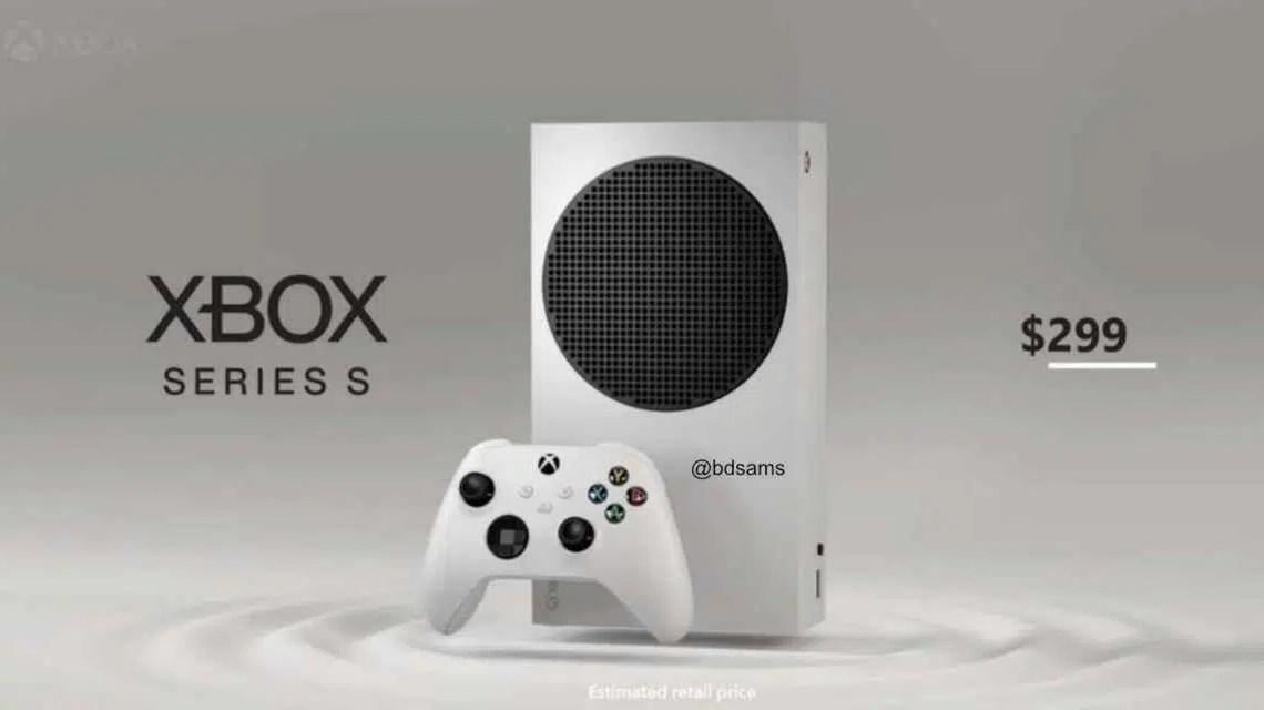 O vídeo de visão geral do Xbox Series S mostra o resumo rápido, compara os tempos de carregamento e muito mais
