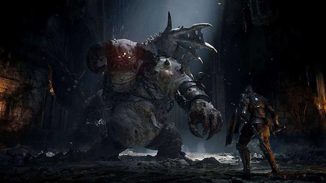 Capas de espaço reservado para PS5 mostram uma nova visão artística de Demon's Souls, Returnal e Sackboy