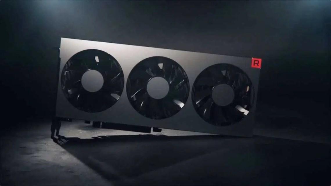 AMD revela linhas de CPU e GPU de próxima geração em outubro