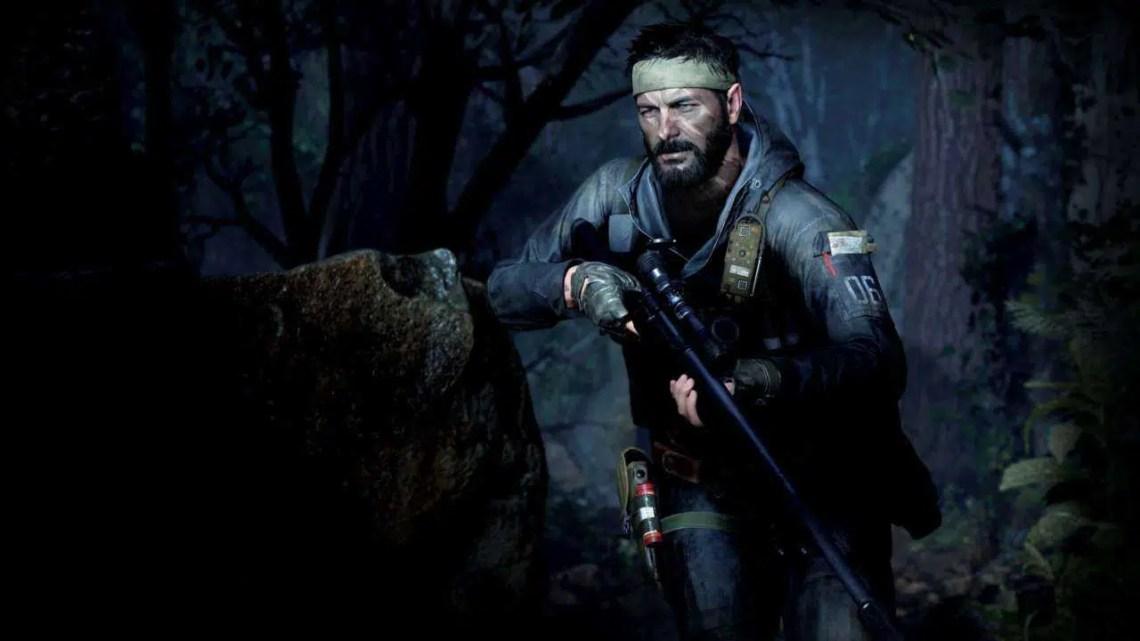 Aqui está uma breve visão do modo Zombies em Call Of Duty: Black Ops Cold War