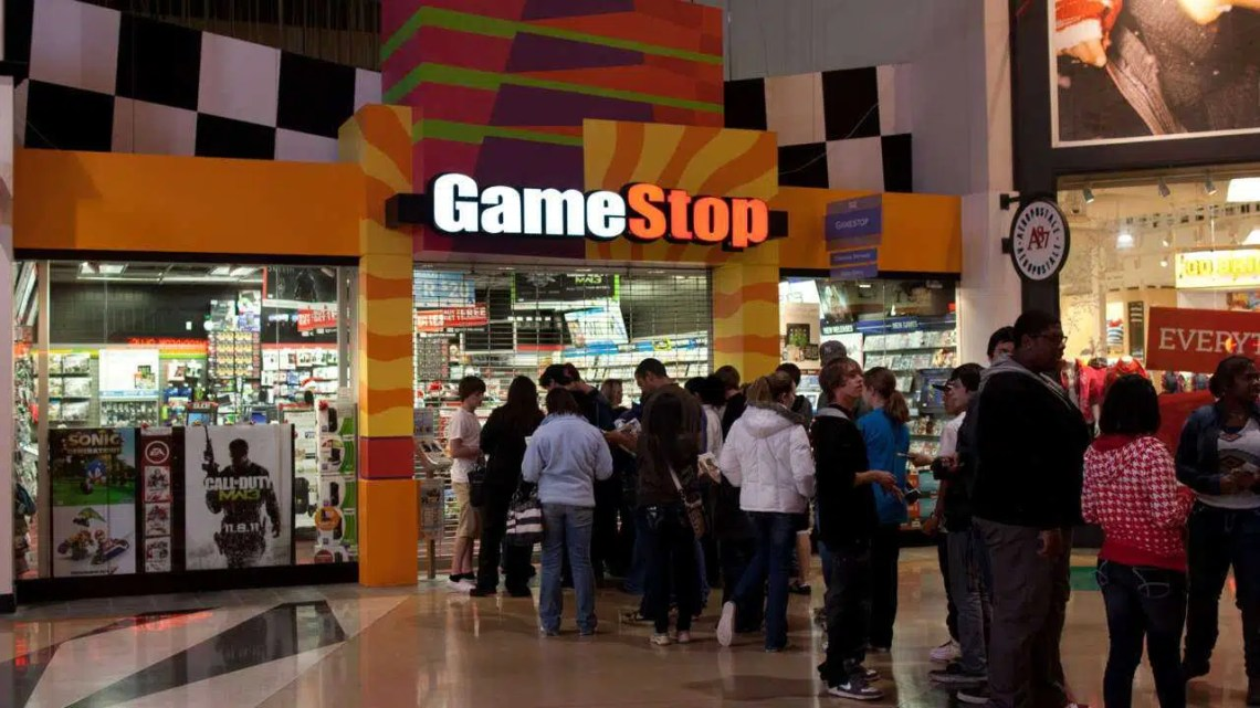 Lucro da GameStop no segundo trimestre mostra perda líquida de US $ 111 milhões, queda de estoque de 4%