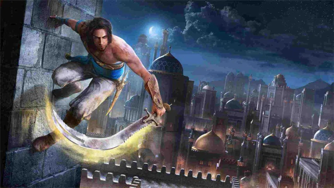 Desenvolvedores explicam o visual de Prince of Persia: The Sands Of Time Remake