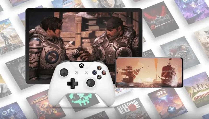 BTS promove Xbox Game Pass e o novo telefone Samsung em anúncio sul-coreano