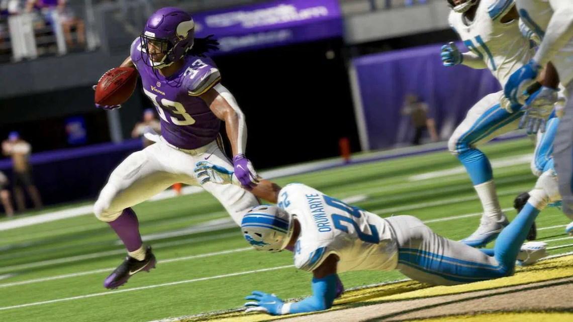 NPD de agosto de 2020: Madden NFL 21 enfrenta enquanto a mudança continua sequência de vendas