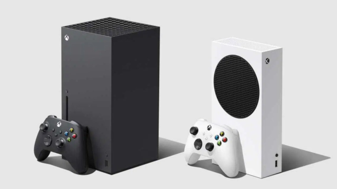 O design da caixa Xbox Series X e Series S foi revelado