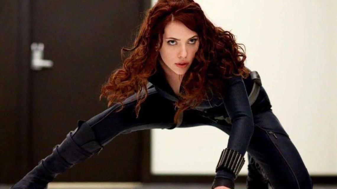 """Scarlet Johansson: filme da viúva negra """"honrará"""" o destino do personagem"""