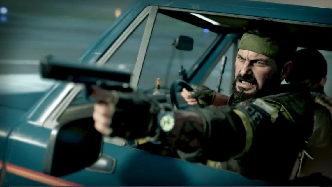 Call Of Duty: Jogabilidade da campanha Black Ops da Guerra Fria, datas do Alpha reveladas