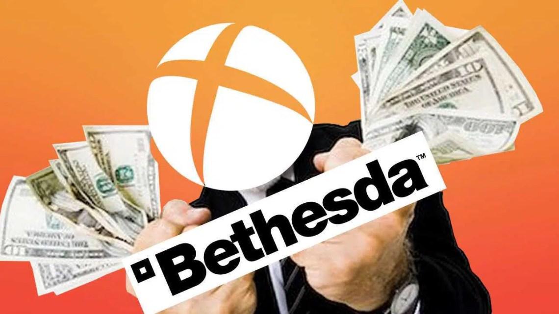 Xbox compra Bethesda: o que isso significa para Game Pass, Starfield, PS5 e mais – geração seguinte
