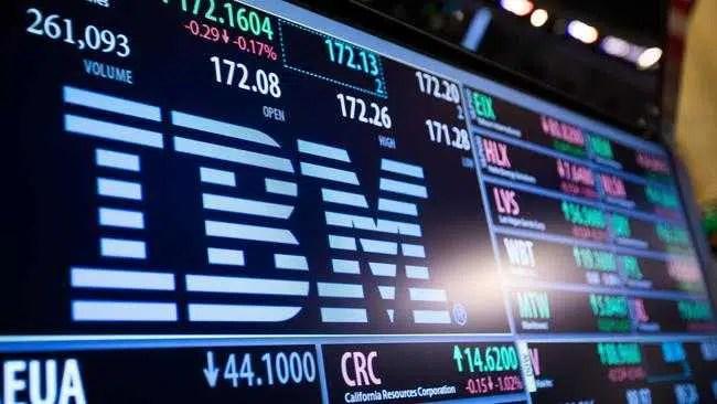 IBM paga US $ 12 milhões a 1600 trabalhadores australianos