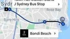 Gigante da tecnologia revela novo recurso para Sydney