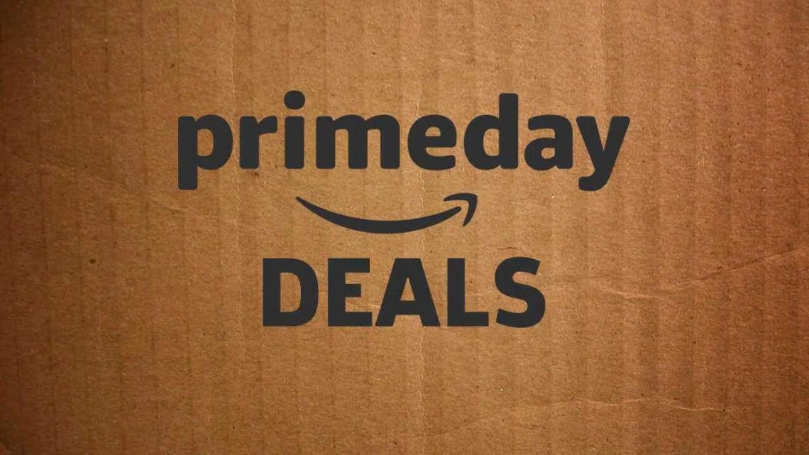O melhor negócio do Amazon Prime Day é um crédito de $ 10 grátis