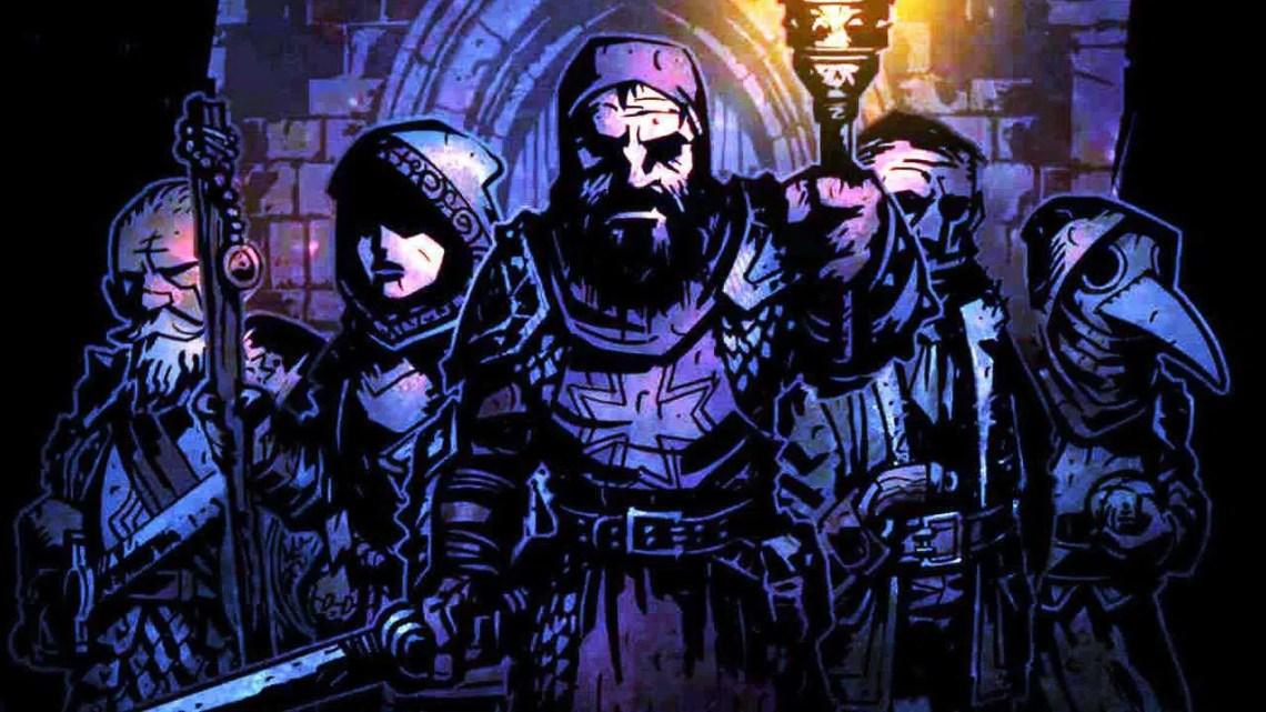 Darkest Dungeon 2 chegando à Epic Games Store em 2021