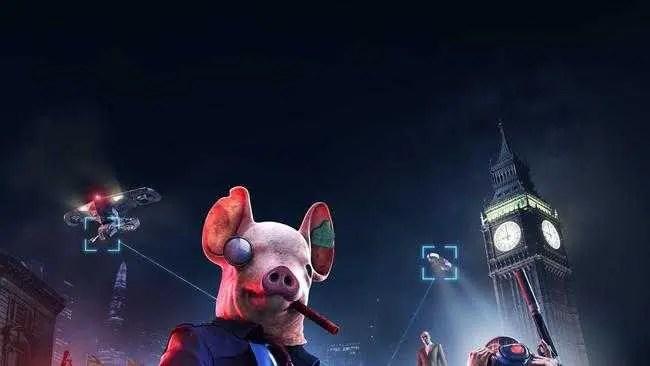 Legion lançado em 29 de outubro para PS4, Xbox