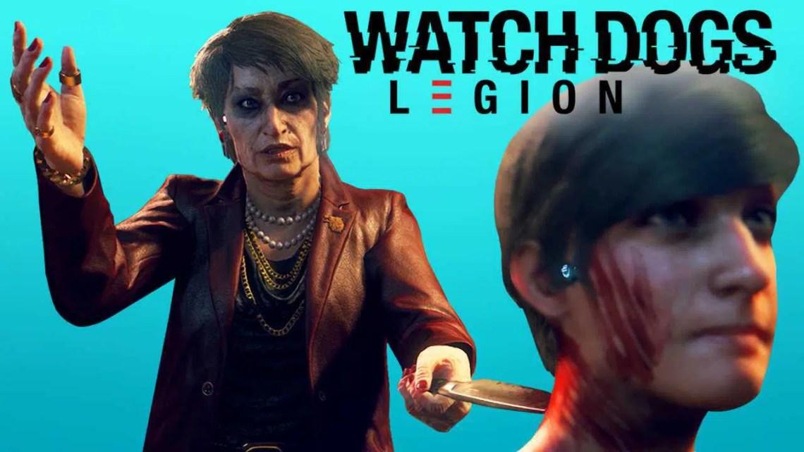 20 minutos de jogabilidade surpreendentemente séria – Watch Dogs: Legion