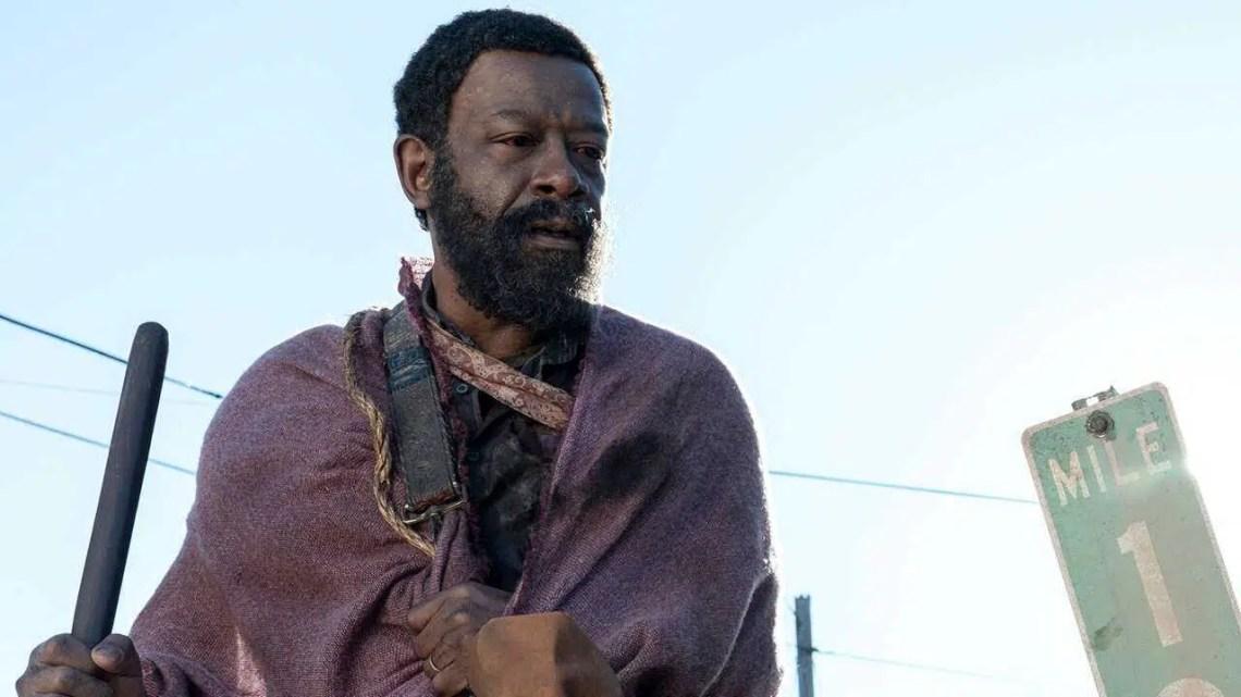A estreia da 6ª temporada de Fear The Walking Dead não consegue resolver o seu grande problema