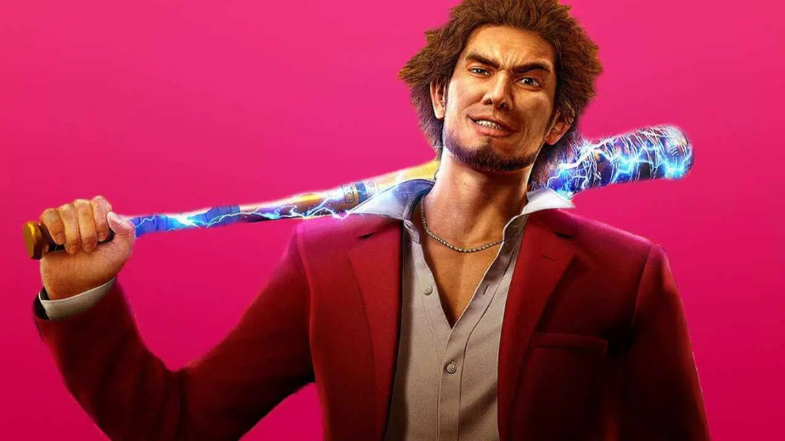 Yakuza: Gameplay Like A Dragon Xbox Series X 4K – Karaokê e Combate