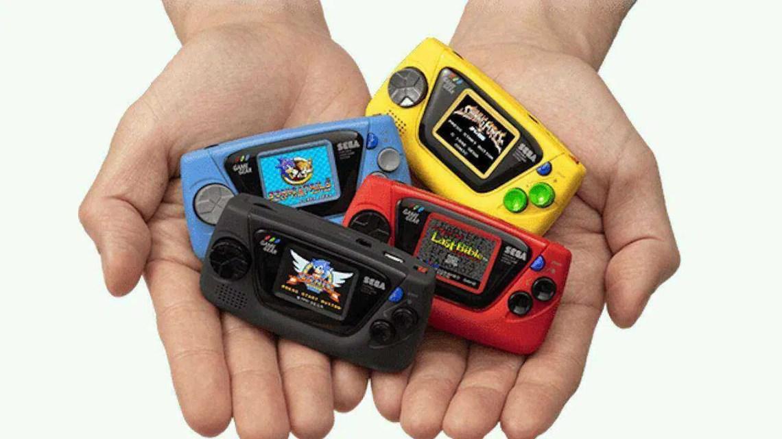 A Sega já está pensando em seu próximo mini console e o Dreamcast é uma possibilidade