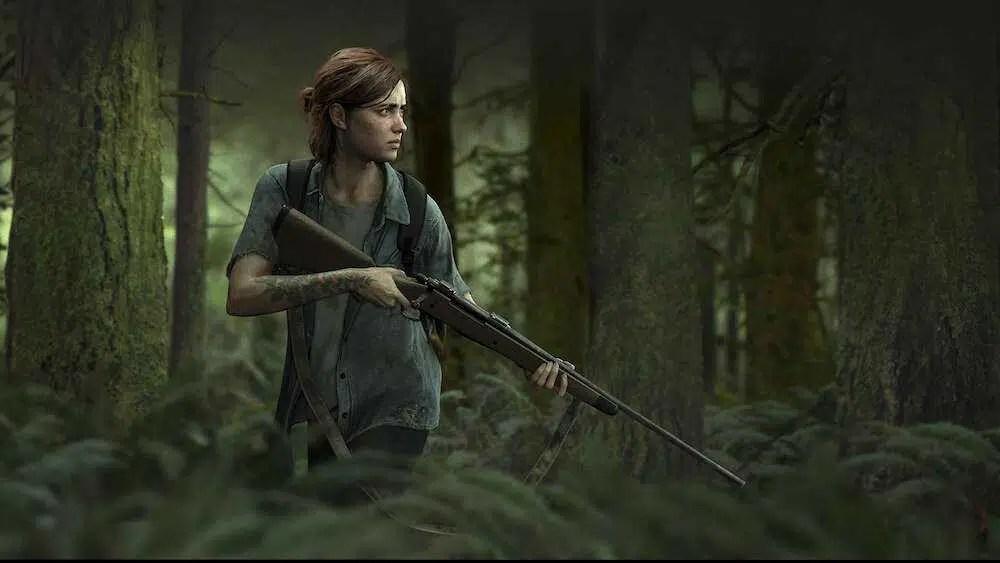 The Last Of Us 2 cai para US $ 40 no primeiro dia, funciona no PS5