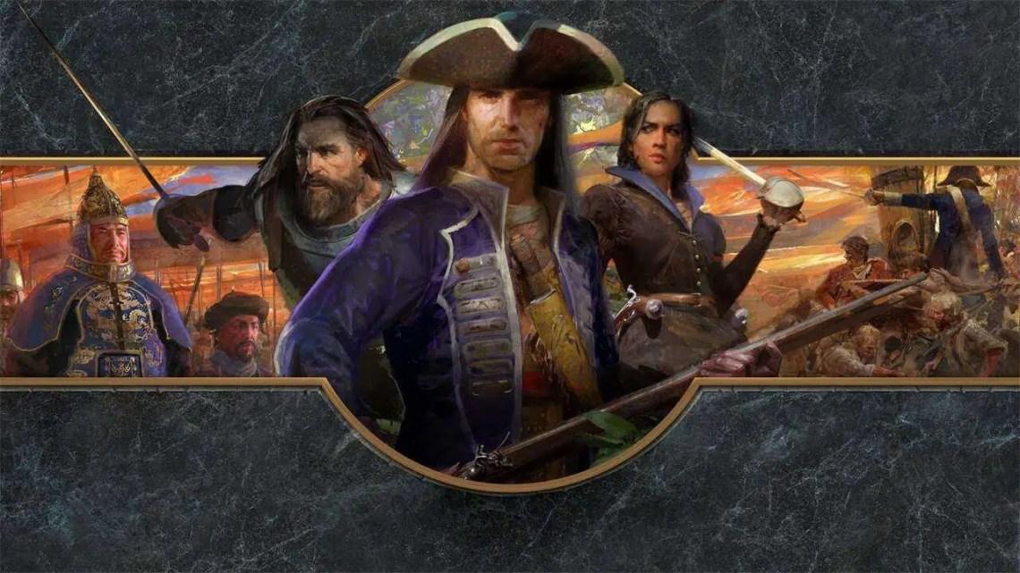 Age Of Empires 3, Katana Zero e outros jogos estão chegando ao Xbox Game Pass