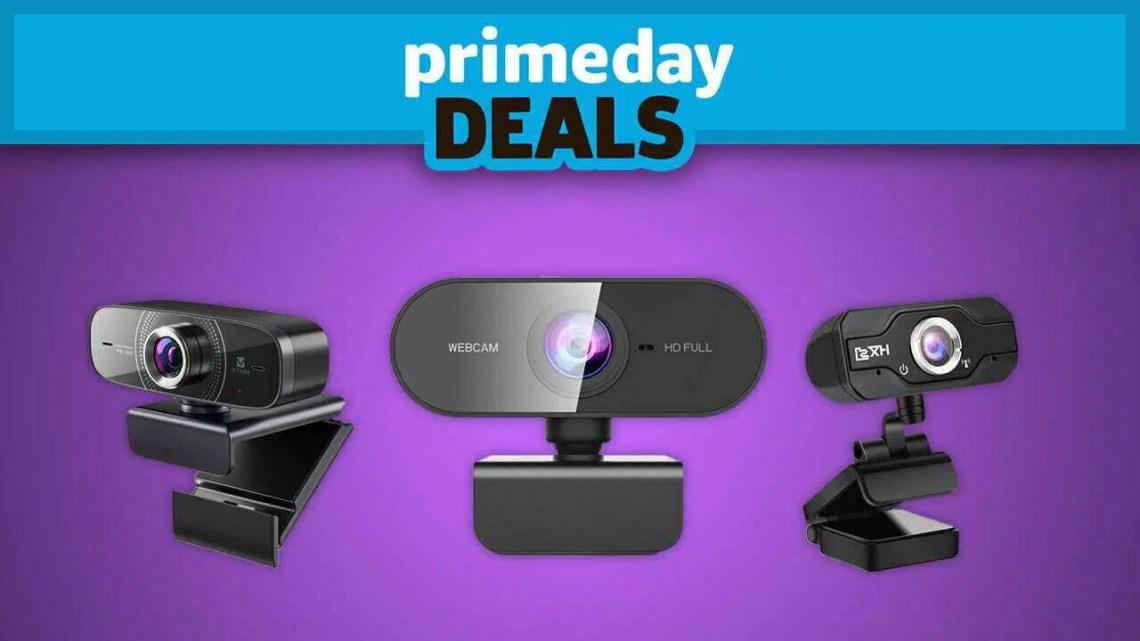 Prime Day 2020: Melhores ofertas de webcam na Amazon para transmissão ao vivo e trabalho