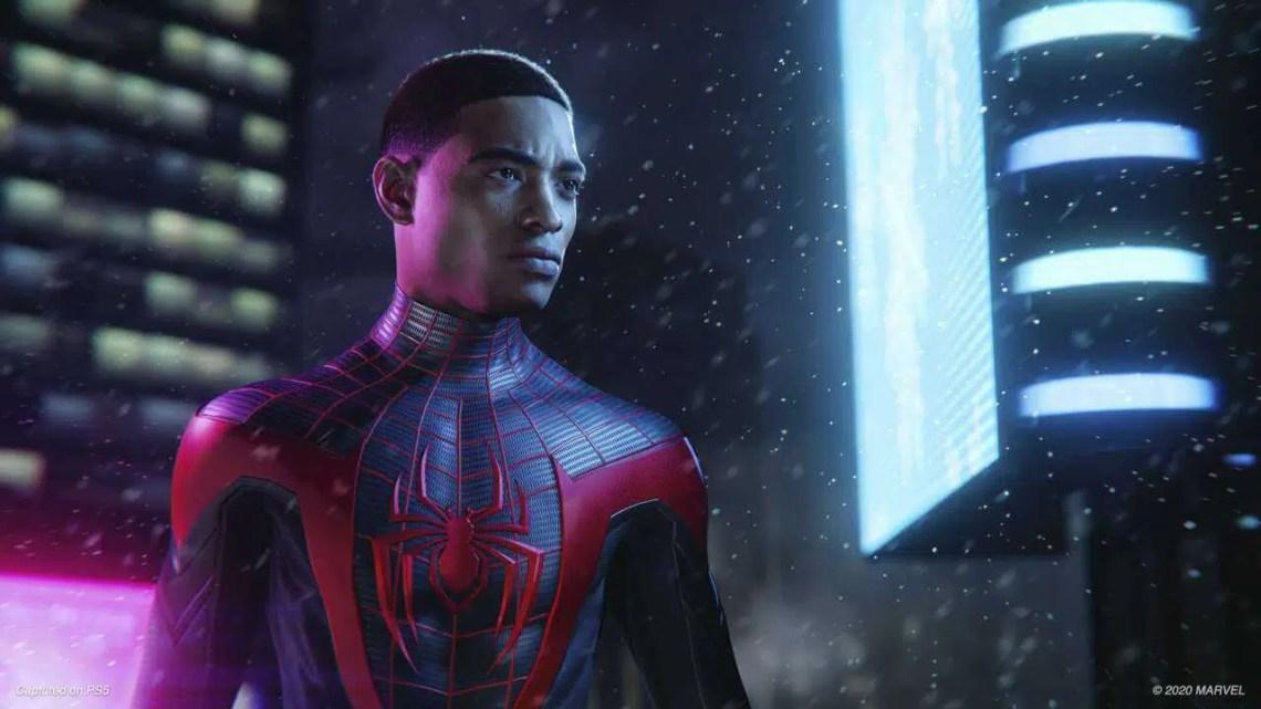 Homem-Aranha: Miles Morales tem habilidades únicas e vilões surpresa