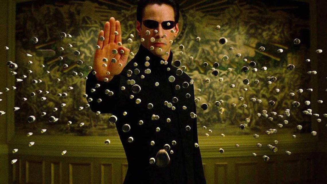 """The Matrix 4 Stars afirma que o filme """"mudará a indústria novamente"""""""