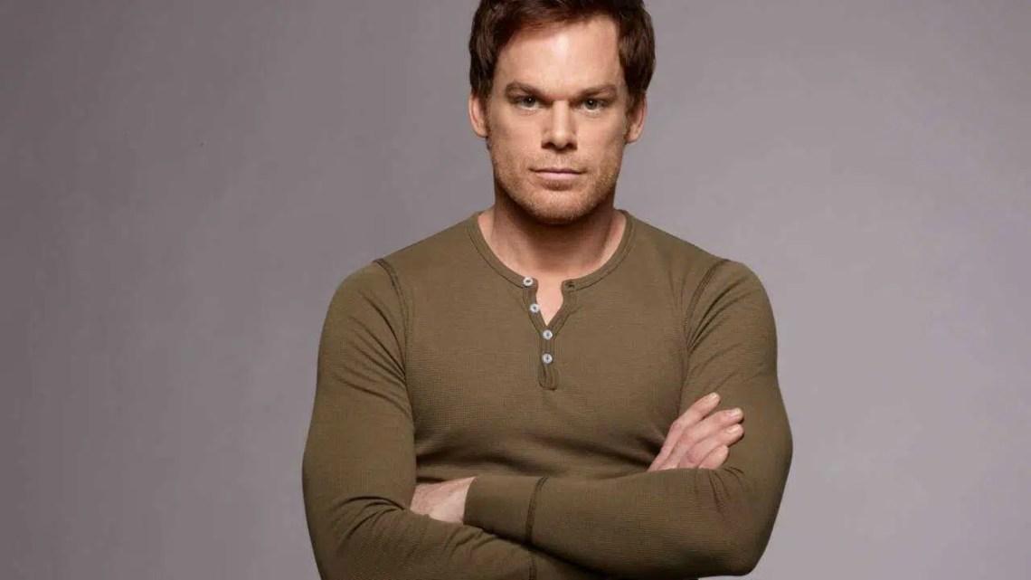 Dexter volta dos mortos